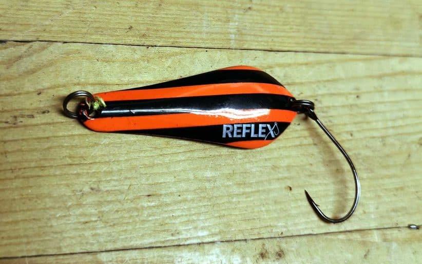Akkoi Reflex crystal micro blink
