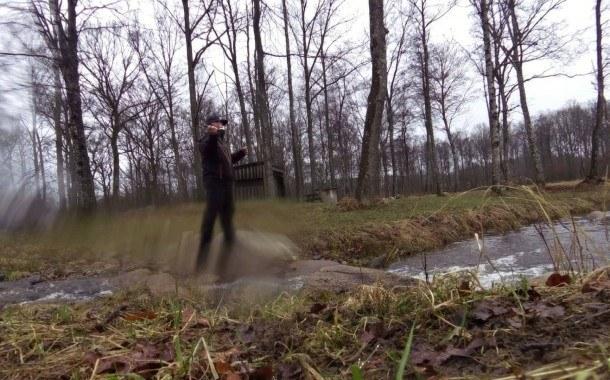 Fluefiskeri i Sverige - Drone & Water Wolf