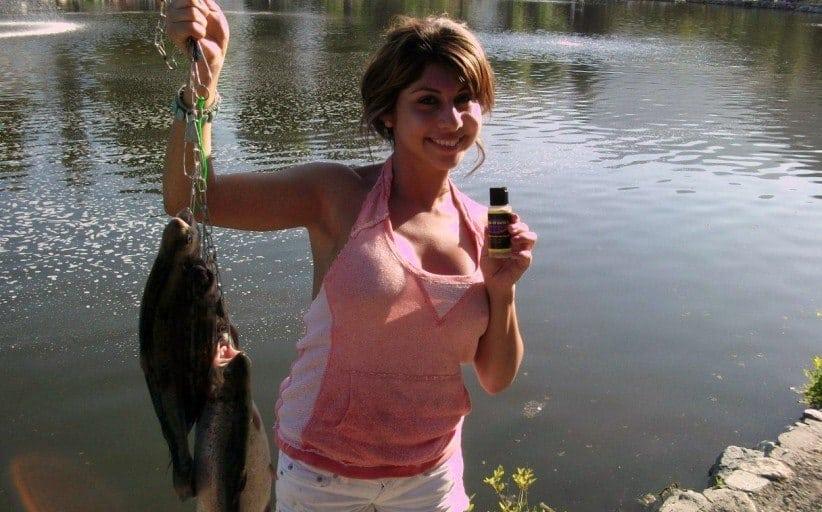 Tophemmelig opskrift tryllebinder fisk