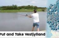 Put and Take Fiskesøer - Vestjylland